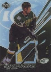 2003-04 Upper Deck Ice Breakers #IBBG Bill Guerin