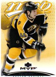 2003-04 Upper Deck MVP #38 Nick Boynton