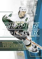 2003-04 Upper Deck Performers #PS10 Mike Modano