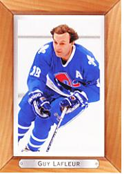 2003-04 Beehive Variations #102 Guy Lafleur