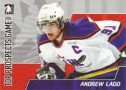 2004-05 ITG Heroes and Prospects Top Prospects #12 Andrew Ladd