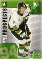 2004-05 ITG Heroes and Prospects #65 Corey Perry