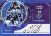 2005 Extreme Top Prospects Signature Edition #SS1 S.Crosby Stick AU/100