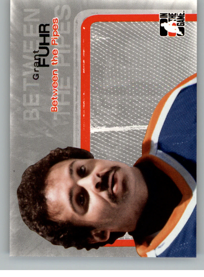 2005-06 Between the Pipes #7 Grant Fuhr
