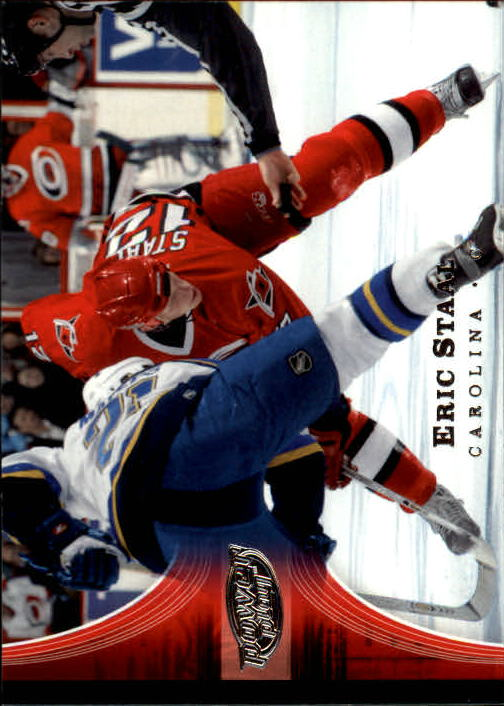 2005-06 Upper Deck Power Play #17 Eric Staal