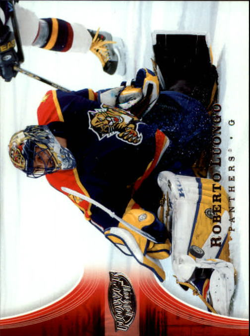 2005-06 Upper Deck Power Play #39 Roberto Luongo