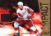 2005-06 UD PowerPlay #97 Steve Yzerman IP