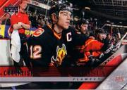 2005-06 Upper Deck #200 Jarome Iginla CL