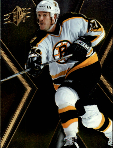 2005-06 SPx #9 Glen Murray