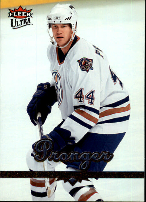 2005-06 Ultra #84 Chris Pronger