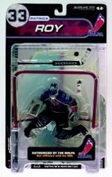 2000 McFarlane Hockey Series 1-2 #50 Patrick Roy