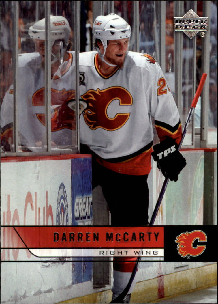 2006-07 Upper Deck #32 Darren McCarty