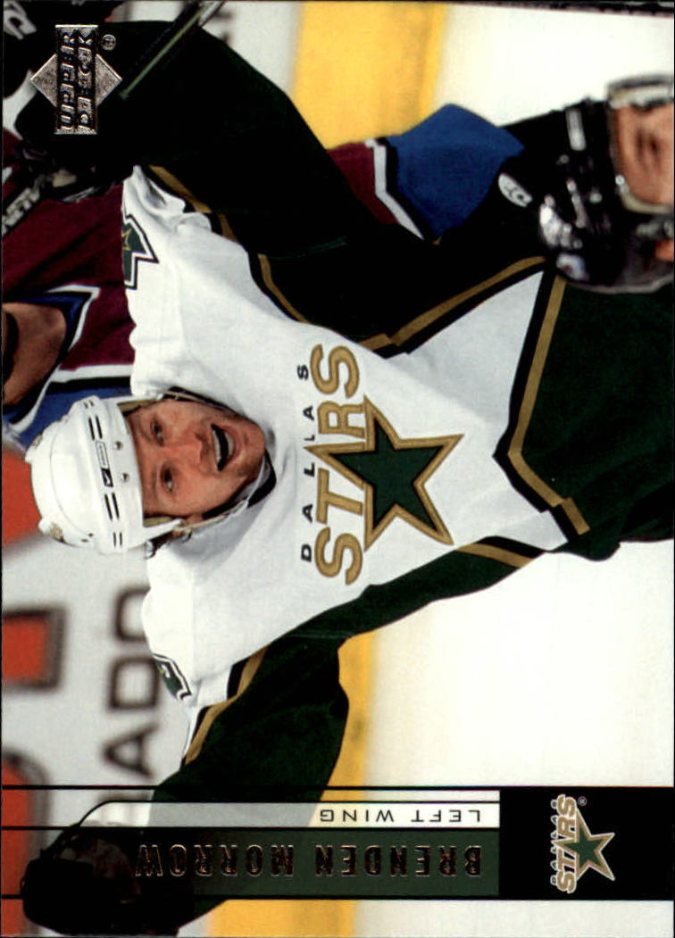 2006-07 Upper Deck #62 Brenden Morrow