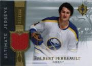 2006-07 Ultimate Collection Jerseys #UJGP Gilbert Perreault