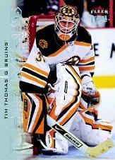 2009-10 Ultra #12 Tim Thomas