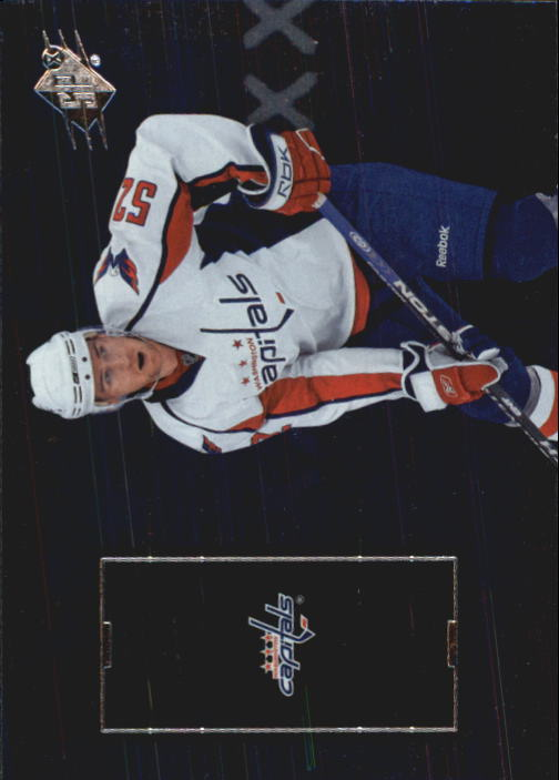 2009-10 SPx #3 Mike Green