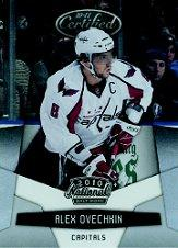 2010 Certified National Convention #AO Alex Ovechkin