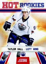 2010-11 Score #559 Taylor Hall HR RC