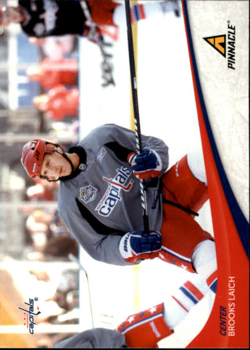 2011-12 Pinnacle #121 Brooks Laich