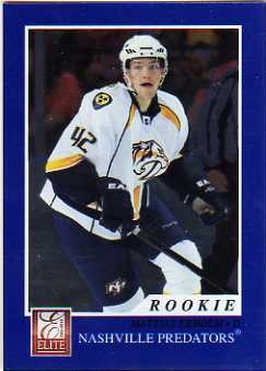 2011-12 Elite #254 Mattias Ekholm RC