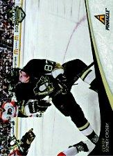 2012 Pinnacle NHL Draft Pittsburgh #1 Sidney Crosby