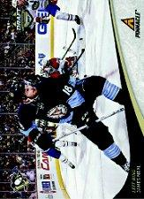 2012 Pinnacle NHL Draft Pittsburgh #4 James Neal