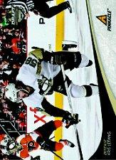 2012 Pinnacle NHL Draft Pittsburgh #5 Kris Letang