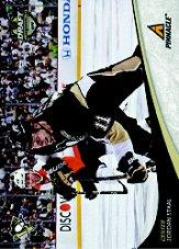2012 Pinnacle NHL Draft Pittsburgh #6 Jordan Staal