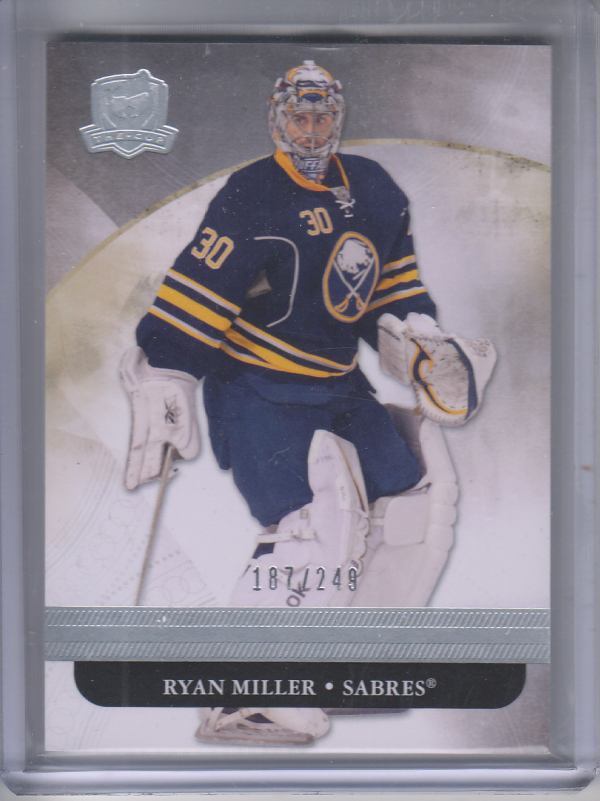 2011-12 The Cup #13 Ryan Miller