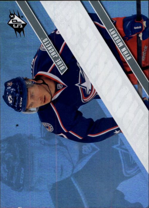 2013-14 SPx #156 Ryan Murray RC