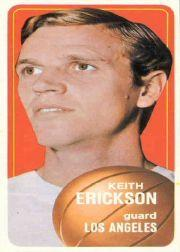 1970-71 Topps #38 Keith Erickson