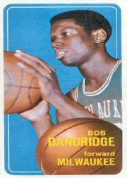 1970-71 Topps #63 Bob Dandridge RC