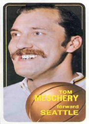 1970-71 Topps #99 Tom Meschery