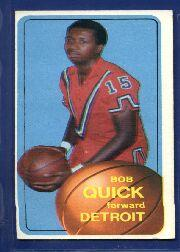 1970-71 Topps #161 Bob Quick