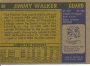 1971-72 Topps #90 Jimmy Walker