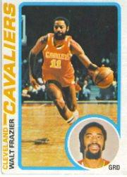 1978-79 Topps #83 Walt Frazier