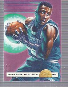1993 Classic Illustrated #SS3 Anfernee Hardaway