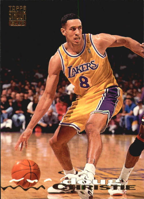 1993-94 Stadium Club #243 Doug Christie