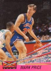 1993-94 Stadium Club Beam Team #2 Mark Price