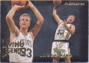 1993-94 Fleer Living Legends #2 Larry Bird