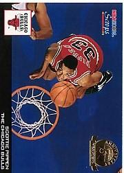 1993-94 Hoops Scoops Fifth Anniversary Gold #HS4 Scottie Pippen