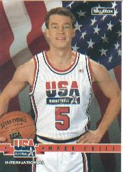 1994 SkyBox USA #19 Mark Price/International
