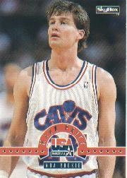 1994 SkyBox USA #20 Mark Price/NBA Rookie