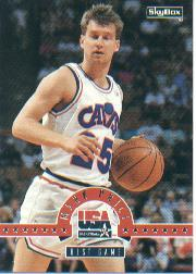 1994 SkyBox USA #21 Mark Price/Best Game