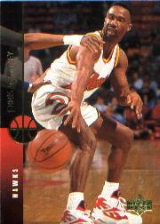 1994-95 Upper Deck #69 Ennis Whatley