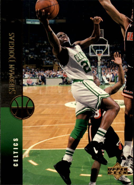 1994-95 Upper Deck #71 Sherman Douglas