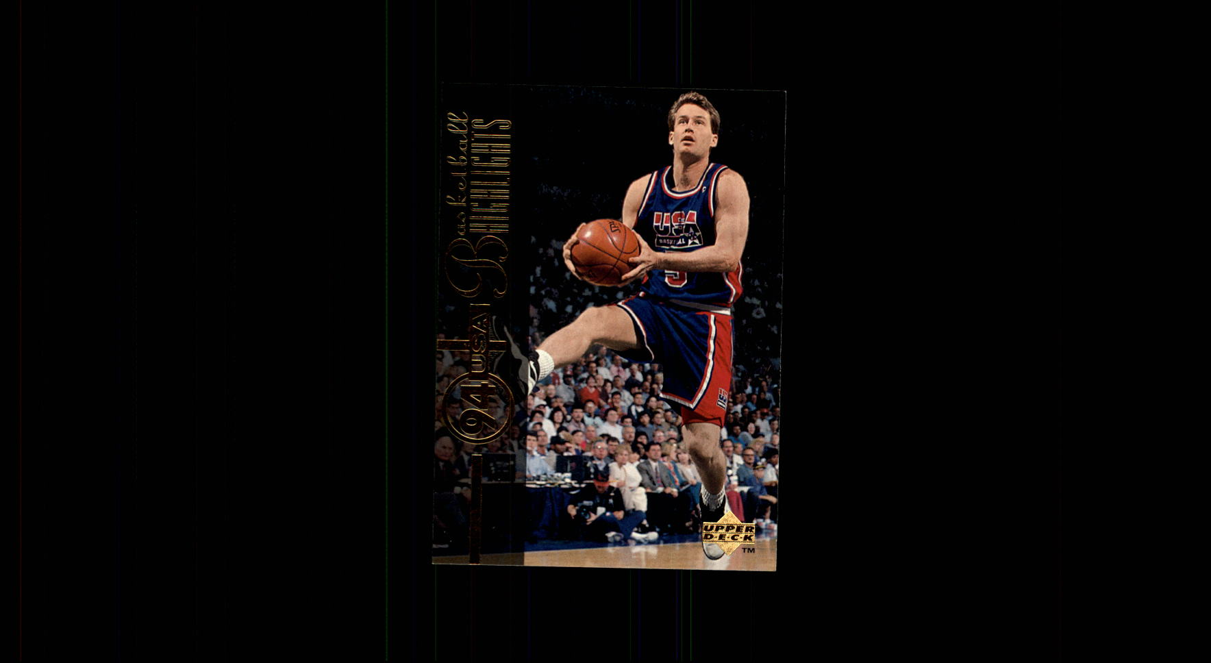 1994-95 Upper Deck #170 Mark Price USA