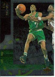 1994-95 Upper Deck Special Edition #6 Dee Brown