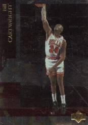 1994-95 Upper Deck Special Edition #11 Bill Cartwright