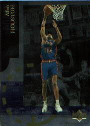 1994-95 Upper Deck Special Edition #24 Allan Houston